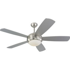 Contemporary Ceiling Fans by 1STOPlighting