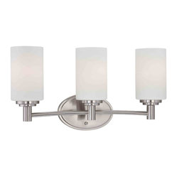 Pittman 3 Light Vanity