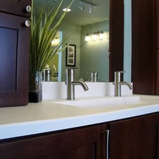 Vanity Tops And Side Splashes by Splash Creative Bath Solutions
