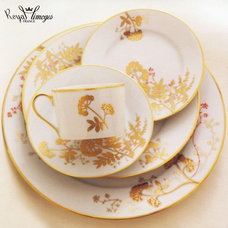 Asian Plates by Gracious Style