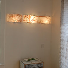 Eclectic  by Fuzing Glass