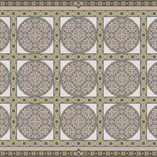 Contemporary Floor Tiles by Artaic - Innovative Mosaic