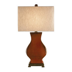 Sunfire Table Lamp