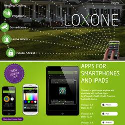 Loxone Home Automation - Alex McIntyre