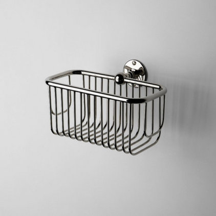 Contemporary Shower Caddies by Waterworks