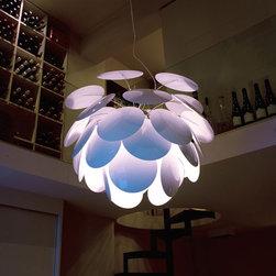 LightingFarm.com - Marset Discoco A620 Decorative Ceiling Light Fixture Modern Contemporary Pendant