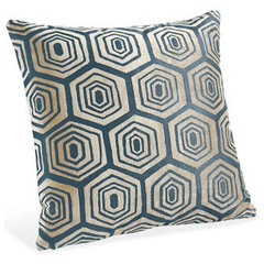 modern pillows by Room &amp; Board