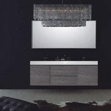Contemporary Bathroom Vanities And Sink Consoles by Toronto Vanity