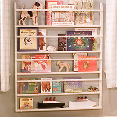 kids decor Bookshelf