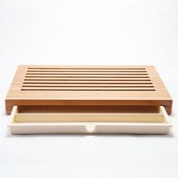 Alessi | GAG02 - Sbriciola Bread Board -