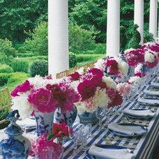 Anne Hepfer Design Insight: Spring in Bloom | Chestnut Park Blog