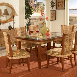 tropical dining sets find dining room sets online