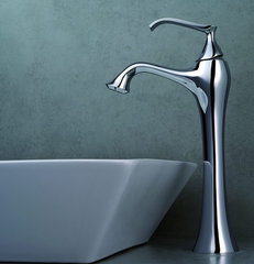 modern bathroom faucets by ExpressDecor.com