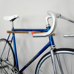 Bike Hooks/Racks - Storage System -
