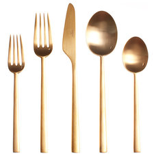 Modern Flatware by HORNE