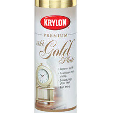 Modern Paints Stains And Glazes by Krylon