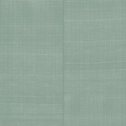 Casart coverings - Faux Linen Wallcoverings, Teal, Backsplash (15 Sq. Ft.), Casart Light - Professionally hand-painted faux linen finish that gives the look of sophisticated decorative painting. These are subtle removable backdrops that are meant to enhance not overwhelm your dcor.