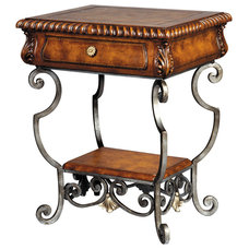 Traditional Side Tables And Accent Tables by Ambella Home