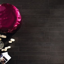 Contemporary Wall And Floor Tile by La Tuilerie