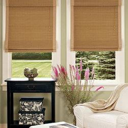 Traditional Window Treatments -