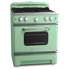 Modern Ovens by Big Chill