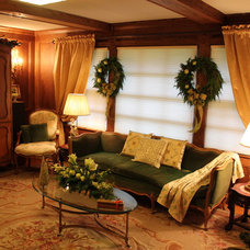 Traditional  by CHIC Redesign