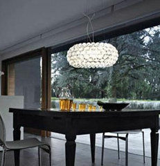 modern pendant lighting by Surrounding - Modern Lighting &amp; Furniture
