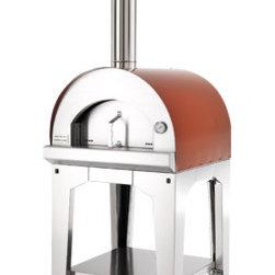 Italian Wood Burning Oven - Forno Toscano Margherita -