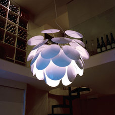 Contemporary Pendant Lighting by LIGHT