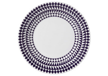 eclectic dinnerware by WWRD United Kingdom