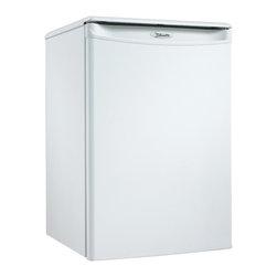 Danby - 2.5 Cu.Ft. Refrigerator - -2.5 cu. ft. (70.7 Liter) capacity all fridge