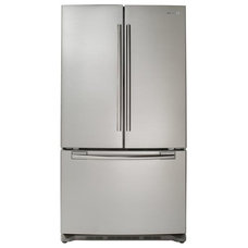 Contemporary Refrigerators by Universal Appliance and Kitchen Center