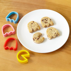 Modern Cookie Cutters by Fred Flare
