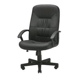 IKEA of Sweden - VERNER Swivel chair - Swivel chair, black