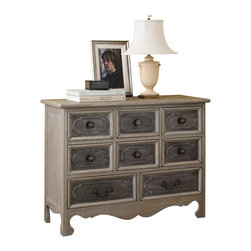 Ambella Home - New Ambella Home Chest of Drawers Sutton - Product Details