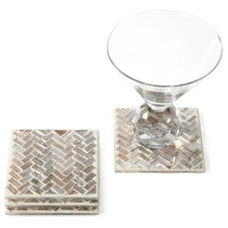 Contemporary Barware by Z Gallerie