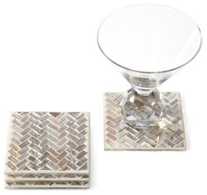 Contemporary Wine And Bar Tools by Z Gallerie