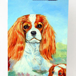 Caroline's Treasures - Cavalier Spaniel Momma's Love Michelob Ultra Koozies for slim cans 7019MUK - Cavalier Spaniel Momma's Love Michelob Ultra Koozies for slim cans 7019MUK Fits 12 oz. slim cans for Michelob Ultra, Starbucks Refreshers, Heineken Light, Bud Lite Lime 12 oz., Dry Soda, Coors, Resin, Vitaminwater Energy, and Perrier Cans. Great collapsible koozie. Great to keep track of your beverage and add a bit of flair to a gathering. These are in full color artwork and washable in the washing machine. Design will not come off.