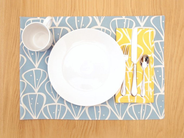 Contemporary Placemats by Design Public