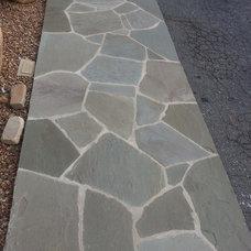 by Centurion Stone Of The Carolinas