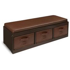 Contemporary Kids Storage Benches And Toy Boxes by Amazon