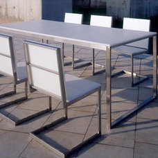 Modern Outdoor Chairs by Switch Modern