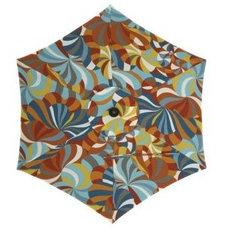 Modern Outdoor Umbrellas by Crate&Barrel
