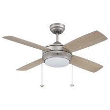 Contemporary Ceiling Fans by Hayneedle