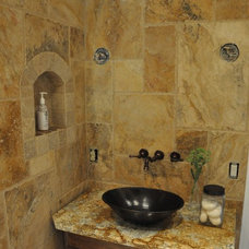 by Supreme Surface, Inc.