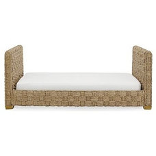 Mediterranean Day Beds And Chaises by Williams-Sonoma Home