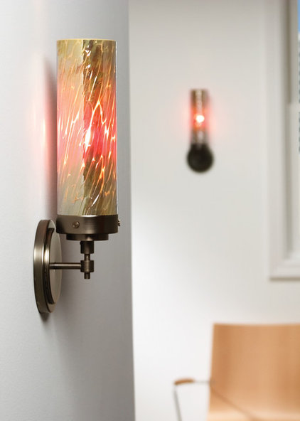 Wall Sconces by LBL Lighting