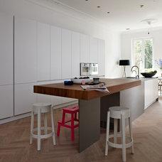 Modern Kitchen by Eggersmann Kitchens | Home Living