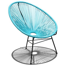 Modern Outdoor Chairs by PatioProductions