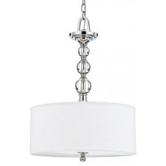traditional pendant lighting by Home Decorators Collection